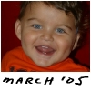 MARCH '05